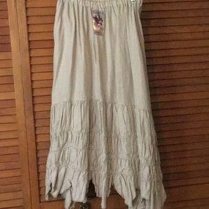 Magnolia Pearl Skirt